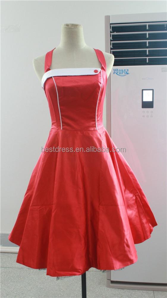 Plus Size Estate Veste Informale Retro Capestro Audrey Hepburn Party Midi  Abiti Pin Up Rockabilly Dress e74e8098d82