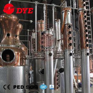 Used Distillery Equipment, Used Distillery Equipment