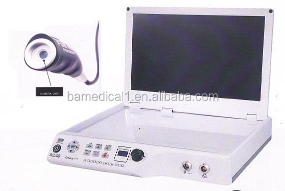 Medical Integrated hd 1080p endoscope camera