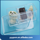 ningbo factory custom cosmetic case mould/make up case