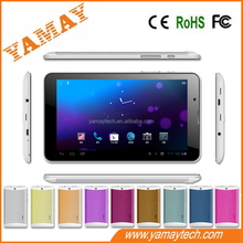 alibaba express turkey 7 inch MTK tablet pc with 0.3+2.0 MP camera