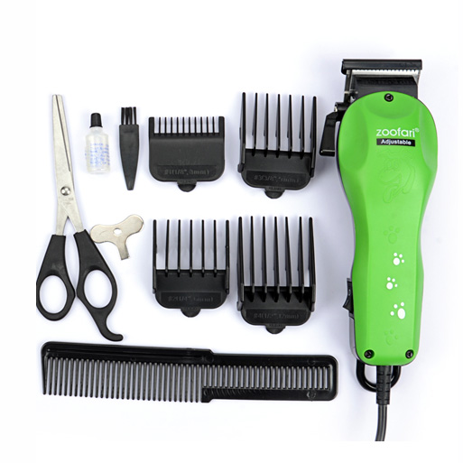 <strong>hot</strong> sale Professional new design Pet animal Hair trimmer cutting machine