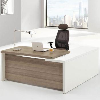 Modern White Executive Office Desks For Sale