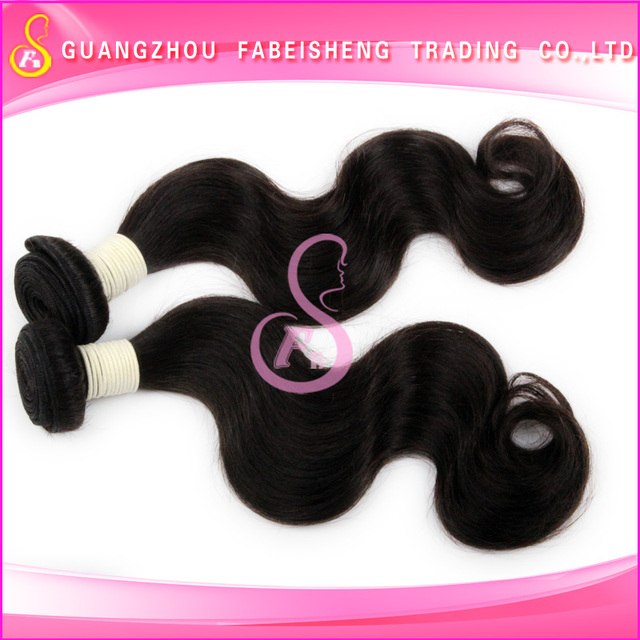 Made In China Best Sales Cheap Virgin U Tip So Cap Hair Extension