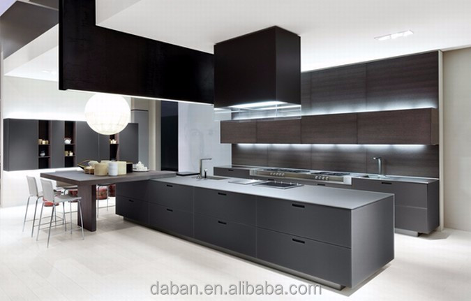 Low Price Chinese Kitchen Cabinets Free Standing Kitchen Units On ...