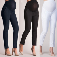 Maternity cotton Pants For Pregnancy Clothes Pregnant Women Maternity clothes pants
