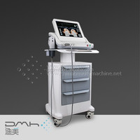 Ultrasound hifu face shaping hifu face lift korea hifu for lifting