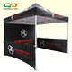 3x3 folding gazebo tent digital transfer printing gazebo tent
