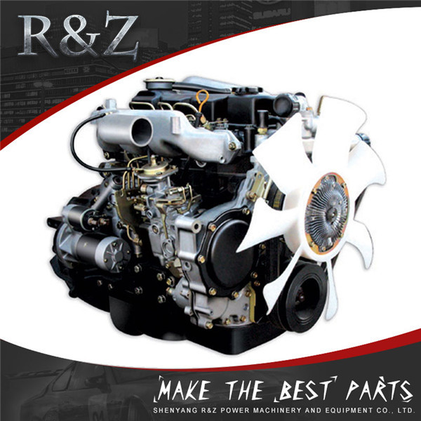 Factory directly provide 600cc car engine