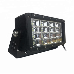 Water Proof Auto lighting faro hella car LED light truck lighting