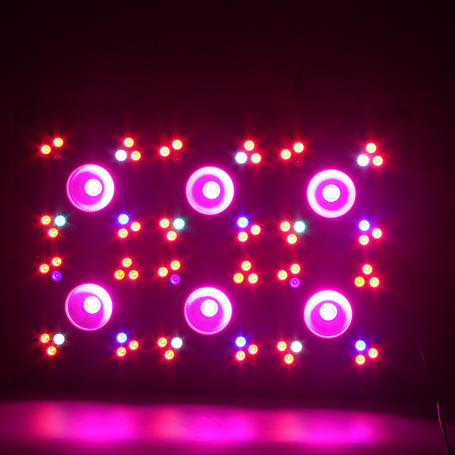 2016 New Technology Mp300 Medical Plants Custom Dimmable Led Grow ...