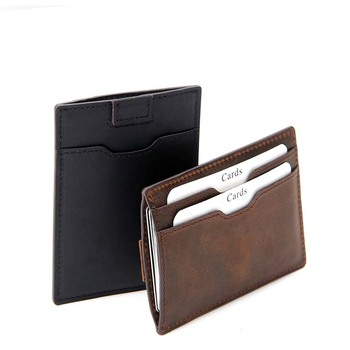 Custom designer mens genuine leather wallet rfid blocking card custom designer mens genuine leather wallet rfid blocking card wallet business card holder wallet credit card colourmoves