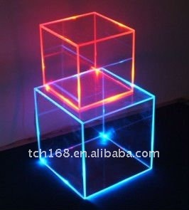 Customized Acrylic Display Led Light Box Buy Acrylic Led
