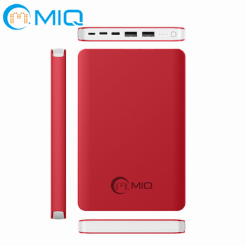 New Arrival power bank high capacity 20000 mah power banks with li-polymer battery