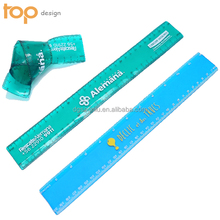 Zachte <span class=keywords><strong>PVC</strong></span> <span class=keywords><strong>Heerser</strong></span> Flexibele Plastic Straightedge Leerling 30 cm Multi Kleur Straight <span class=keywords><strong>Heerser</strong></span> Creatieve Briefpapier 12 Inch School Ruler