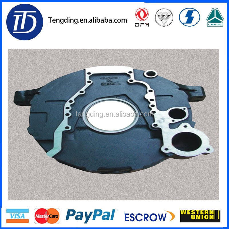 C4947472, model number,The 6L bell housing for sale