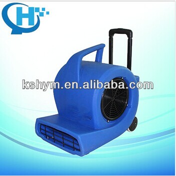 CB900D 3 blow floor dryer/carpet blower