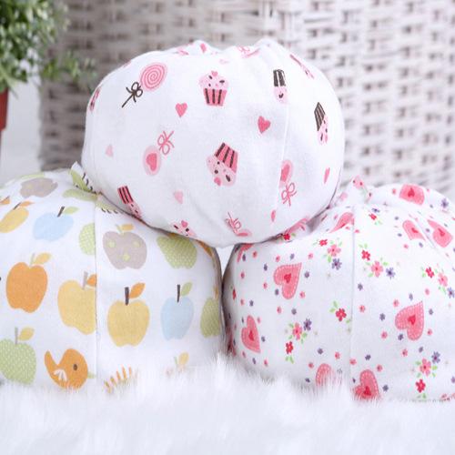 10pcs 2015 Newborn Baby Boy Girl Hat Accessories Beanies Newborn Photography Props Hats New Born Baby
