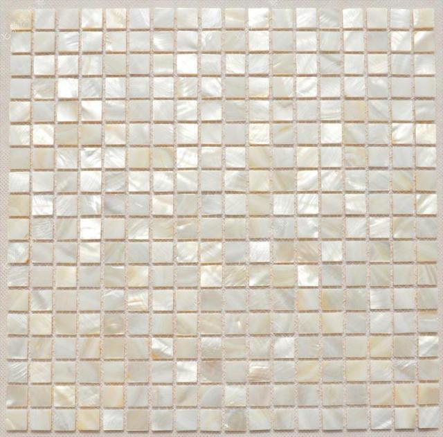 platz muschel mosaik perlmutt k che bodenfliesen wasserdicht bad wandpaneele shell fliesen. Black Bedroom Furniture Sets. Home Design Ideas