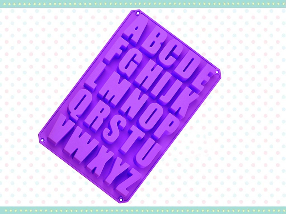 3d Letter Diy.Diy Silicone Mold 3d Letter Shape Molud Xy C8043silicone Rubber Baking Cake Molds Buy Letter Shape Molud Silicone Mold Silicone Rubber Baking Cake