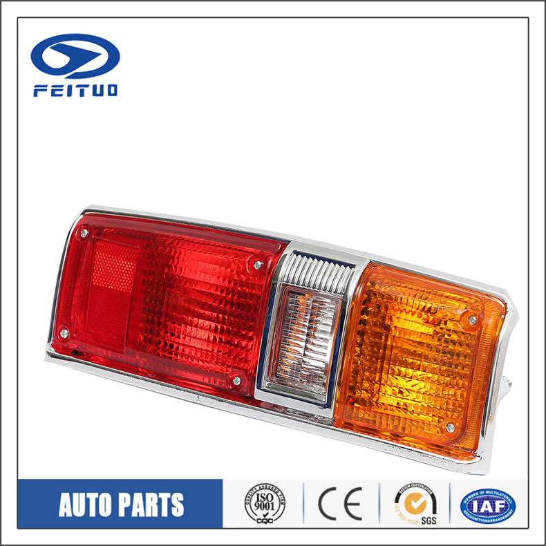 Body Parts R 81550-39645 Color Auto Taillight For Toyota Rn40 ...