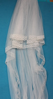 wedding veil long cathedral wedding bridal long