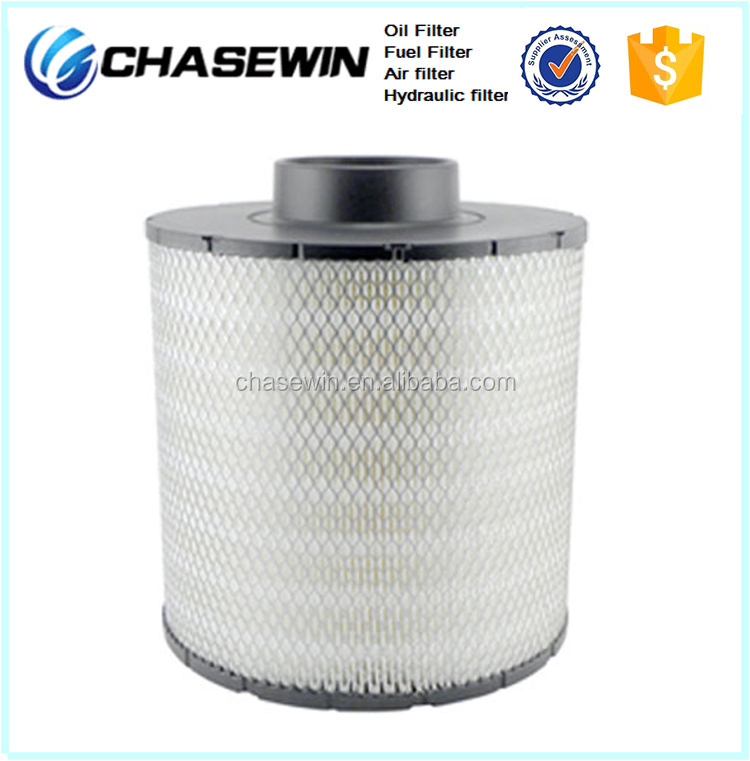 Replacement Of ECB105006 Air Element For AH19037 Generator Air Filter