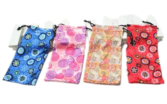 sunglasses eyewear glasses accessories pouch for packing