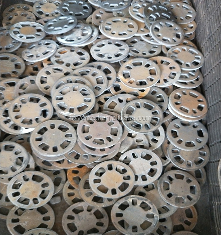 high quality china rosette scaffolding