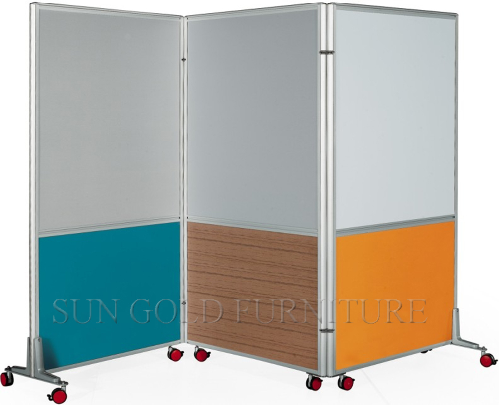 Used Portable Room Dividers Design Office Partition Wall