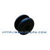 Customized small hole plug silicone grommets for wire arrangement