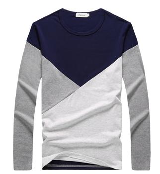 d40385e11cea En vrac en gros pas de marque t-shirts coton modal coupés et cousus hommes