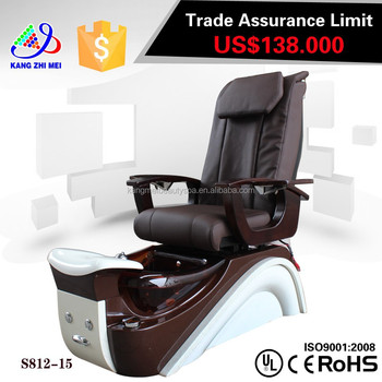 Lexor Pedicure Chair Parts Footrest Of Spa Joy Pedicure Massage Chair  (S812 15)