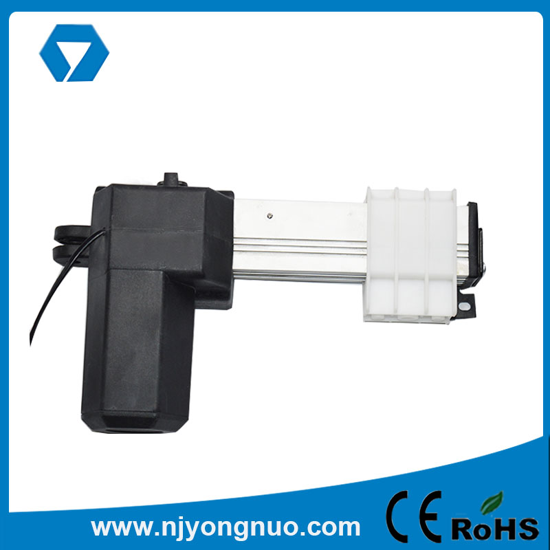 Care bed electric actuator mini micro linear actuator screw block slider