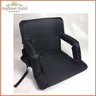China Portable Sports Bleacher Stadium Seating Chair Extra Wide Stadium Seats