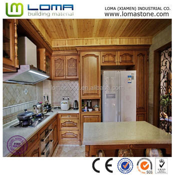 loma most popular wood kitchen cabinet american cabinet