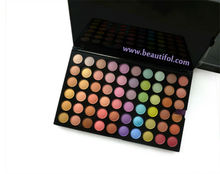 120 color series eye shadow! Wholesale best makeup 120 color eyeshadow palettes