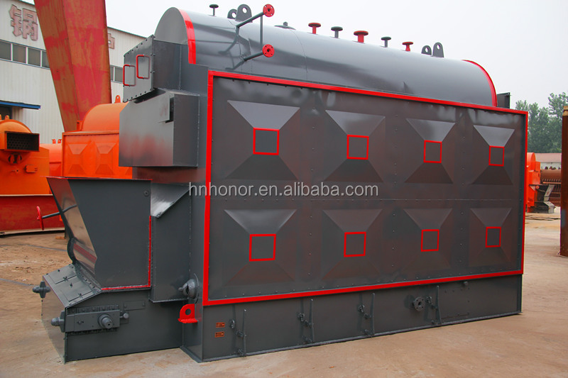 Top Supplier Coal Steam Output Industrial Boilers Price,Refractory ...