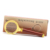 Wooden handheld custom specification children magnifying glass set convex lens