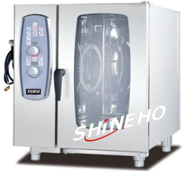 W472 commercial steam oven any power combi solar inverter