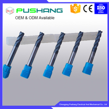 CNC Cutting Tools Tungsten Carbide Side Milling Cutter