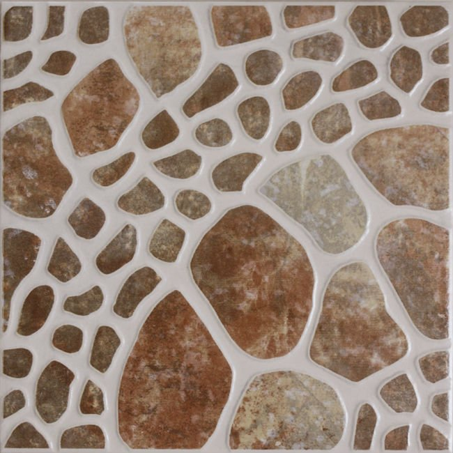 Baldosas de cer mica piso exterior 300x300mm alicatados for Precio de loseta ceramica