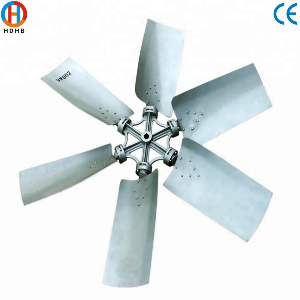 Best Cooling Tower Fan Blade, Cooling Tower Fan Blade Suppliers and  DW61
