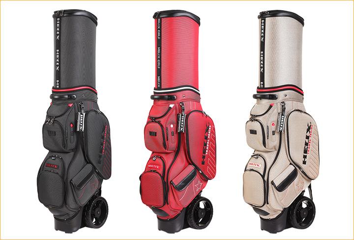 Combination Golf Travel Bag
