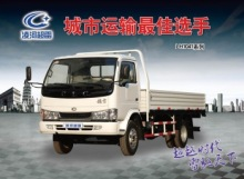 widely used CL1041 light truck