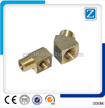 OEM Brass Steel Hot Forging Parts