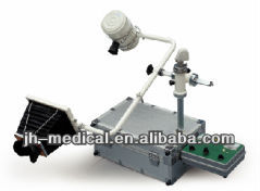 Low Price Single Focus, Self-rectified X Ray Unit JH-10P Portable X Ray Machine for Medical Fluoroscopy and Radiography