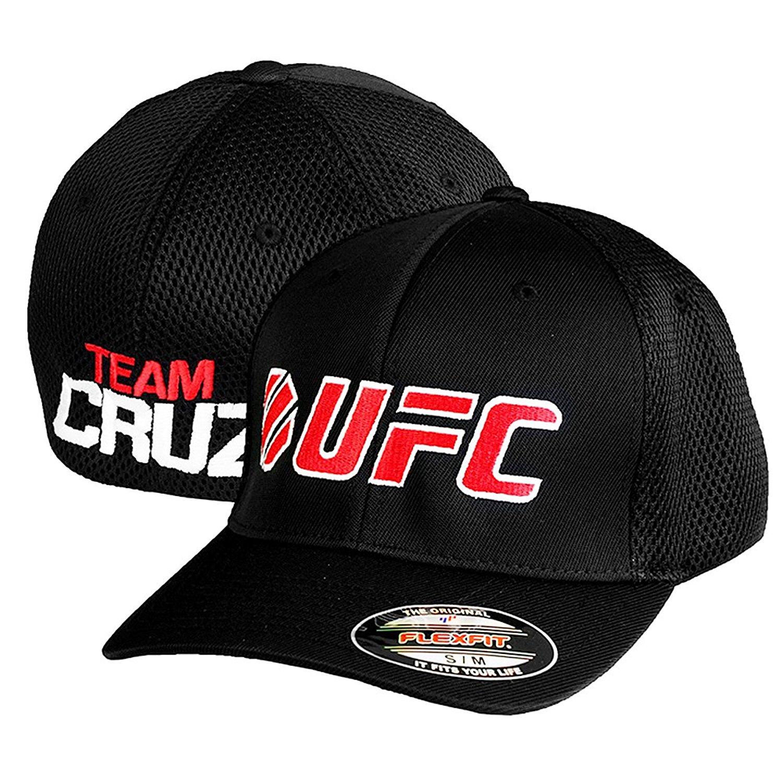 Get Quotations · UFC Ultimate Fighter 15 Team Cruz Hat - Large XL 8a485d4e6fe