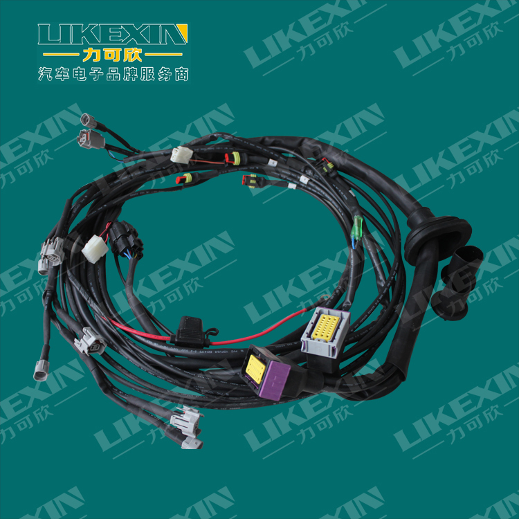Toyota Wiring Harness Wholesale, Wiring Harness Suppliers - Alibaba