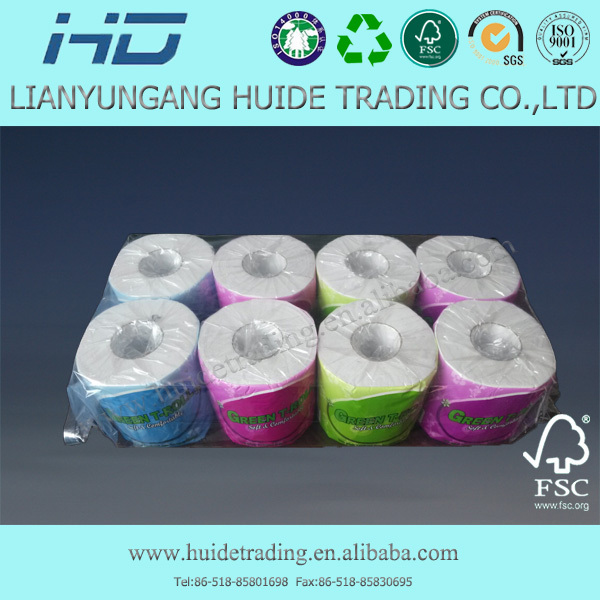 China wholesale merchandise specialty toilet paper